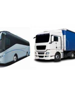 Bus & Coach Seats