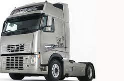 Truck & Lorry Seats