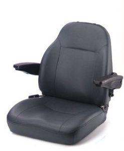 Pro Seat 1 Vinyl Waterproof Seat