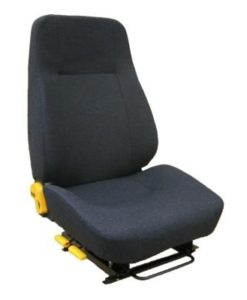 P55H Seat Upper With Built In Heigh Adjustment