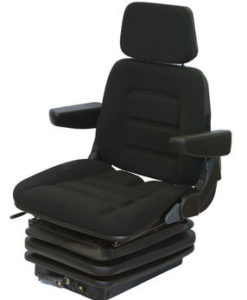 Case Tractor Suspension Seat