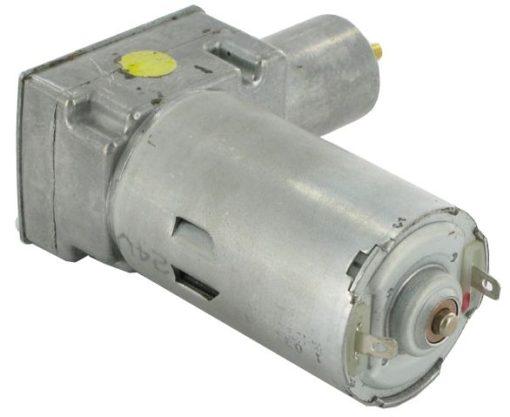 24 Volt Compressor