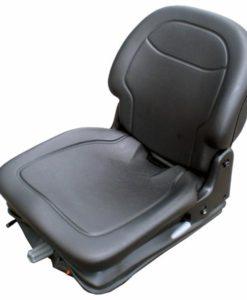 Terex Dumper Seat