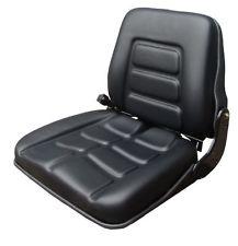 ISEKI SXG19 Seat