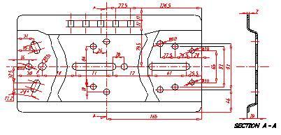 SS700Y Replacement 20, 30, 50 Series John Deere Tractor Seat