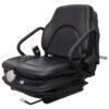 SST18 Mitsubishi Forklift Seat