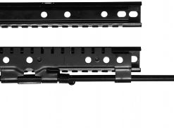 HDSL-1 Heavy Duty Single Lock Slide Rail Kit