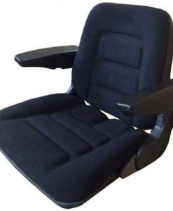 Seat Upper For GRAMMER Seat