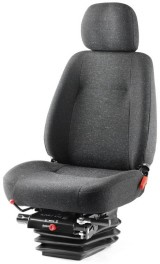 KAB XH2/T1 Seat Cover Kit