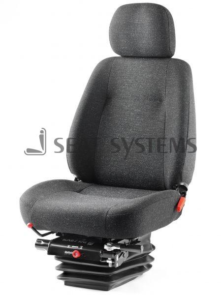 JCB Teleporter Seat