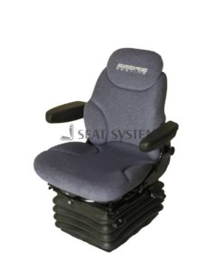 SEARS 3045A Deluxe Air Suspension Seat