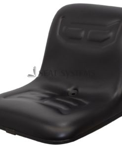 Deluxe SP500 Narrow Fabric Seat