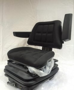 Original Style Fiat Tractor Seat: 110-90, 100-90, 90-90, 80-90, 130-90, 180-90, 88-94, 82-94, 72-94, 85-66