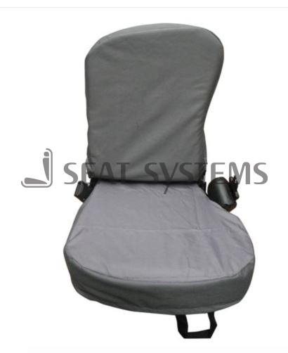 Passenger seat cover, Case New Holland, Class, Fendt, Valtra